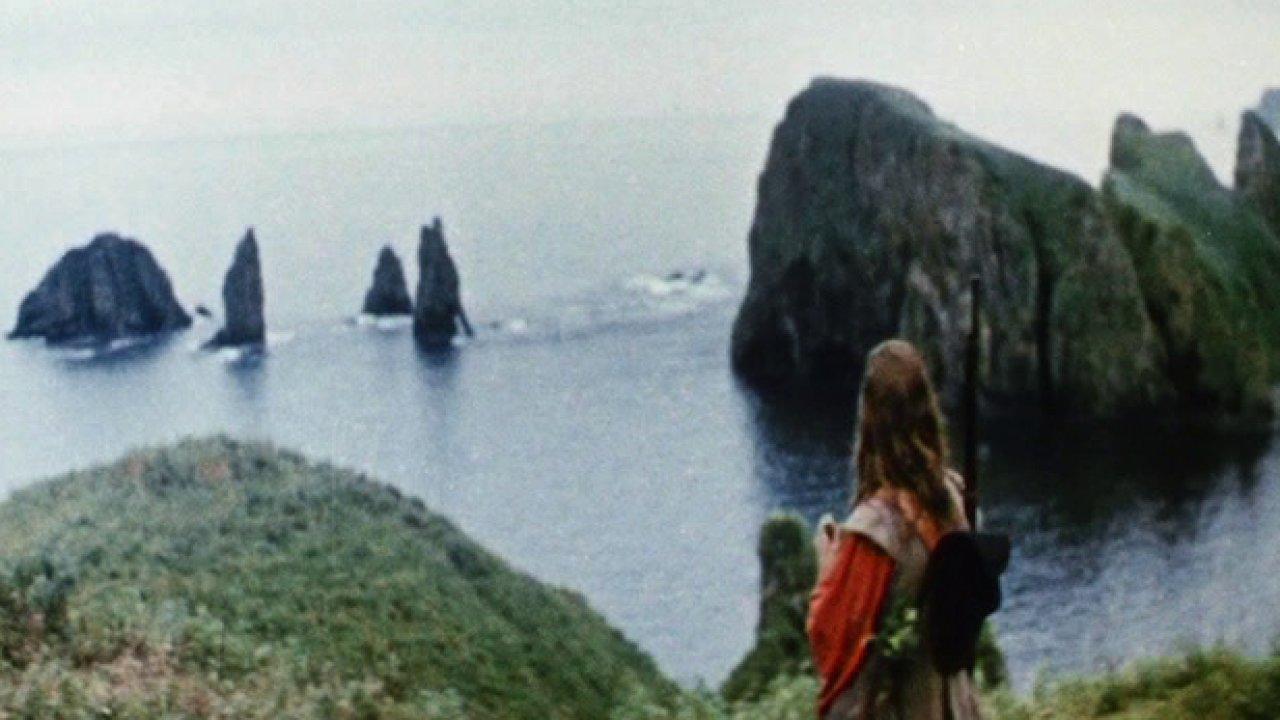 Жизнь и удивительные приключения Робинзона Крузо - Фильм
