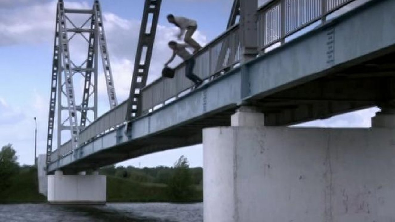 Побег-2 - Боевик, Приключения, Детектив, Сериал