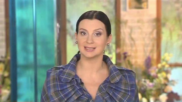 Праздник канала «Карусель» 1 июня на ВВЦ. Сюжет Первого канала от 17 мая