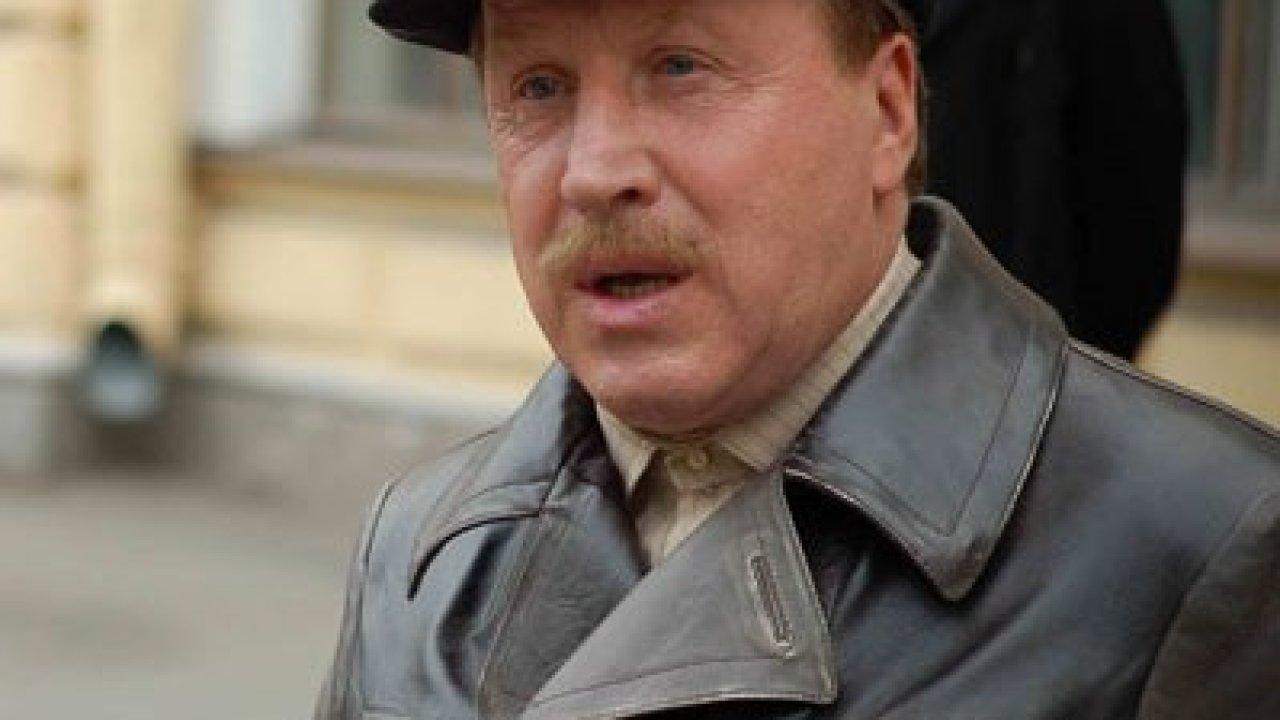 Лиговка - Детектив, Сериал