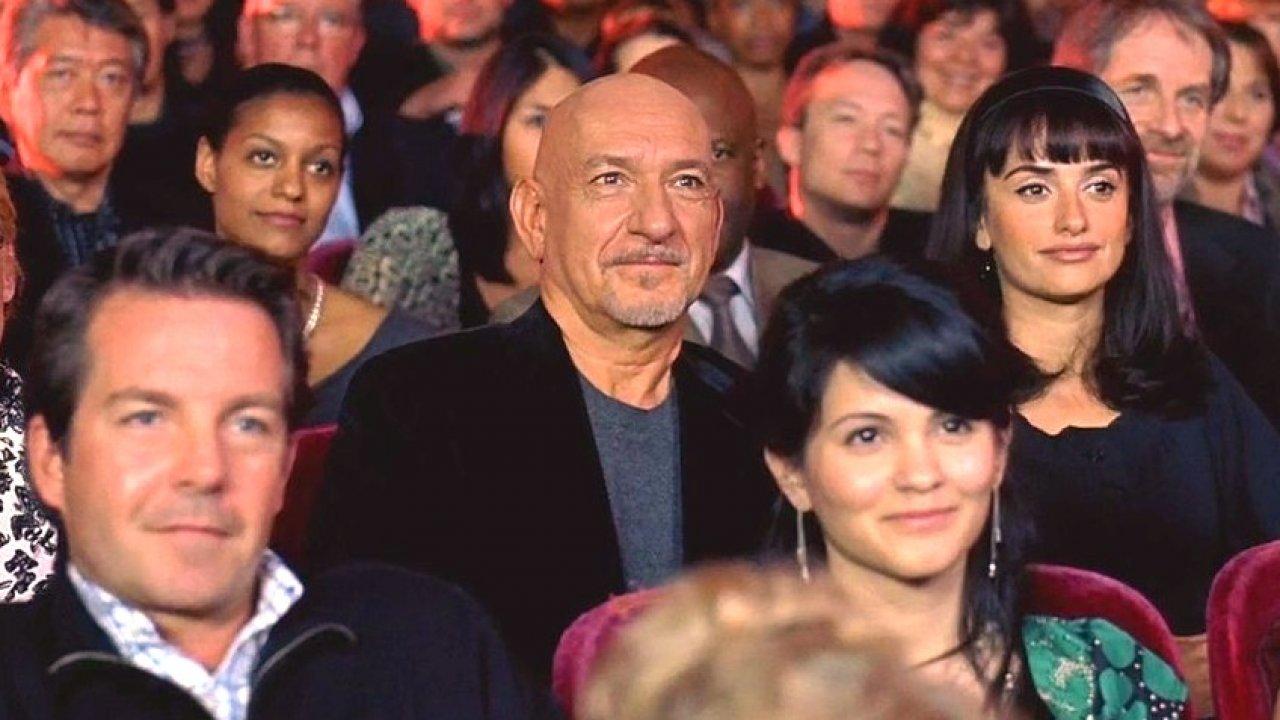 Элегия - Мелодрама, Фильм