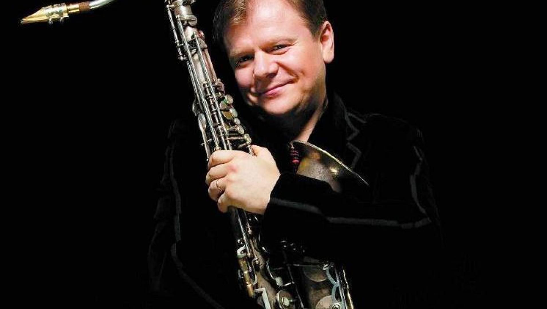 Звезды мирового джаза в юбилейном концерте Игоря Бутмана - Концерт
