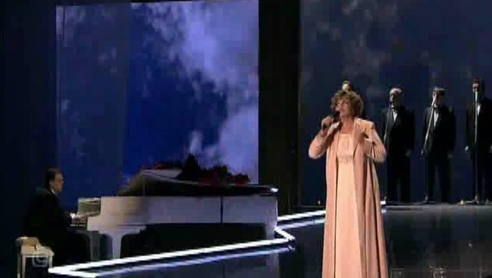 Юбилейный концерт Эдиты Пьехи - Концерт
