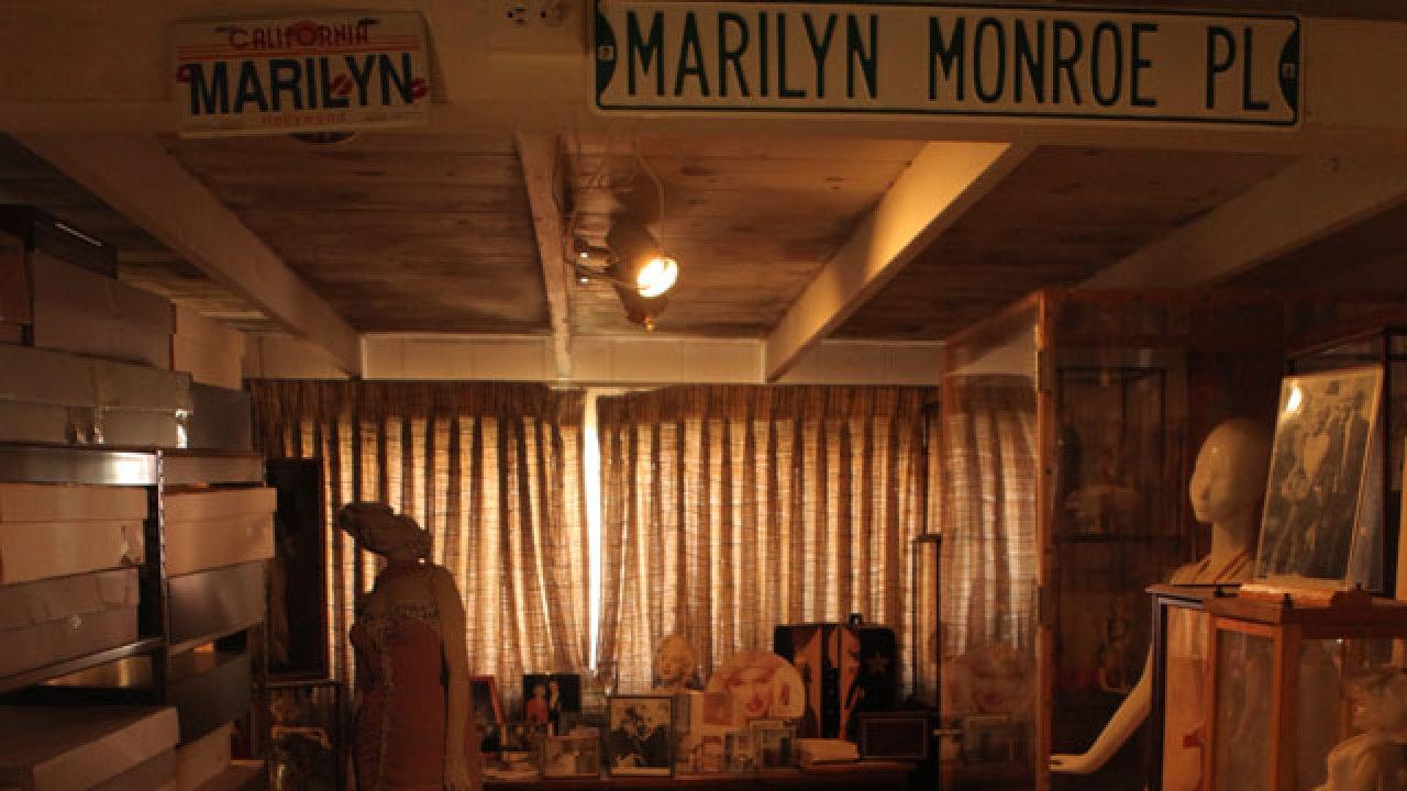 Мэрилин Монро. Невостребованный багаж - Документальный фильм