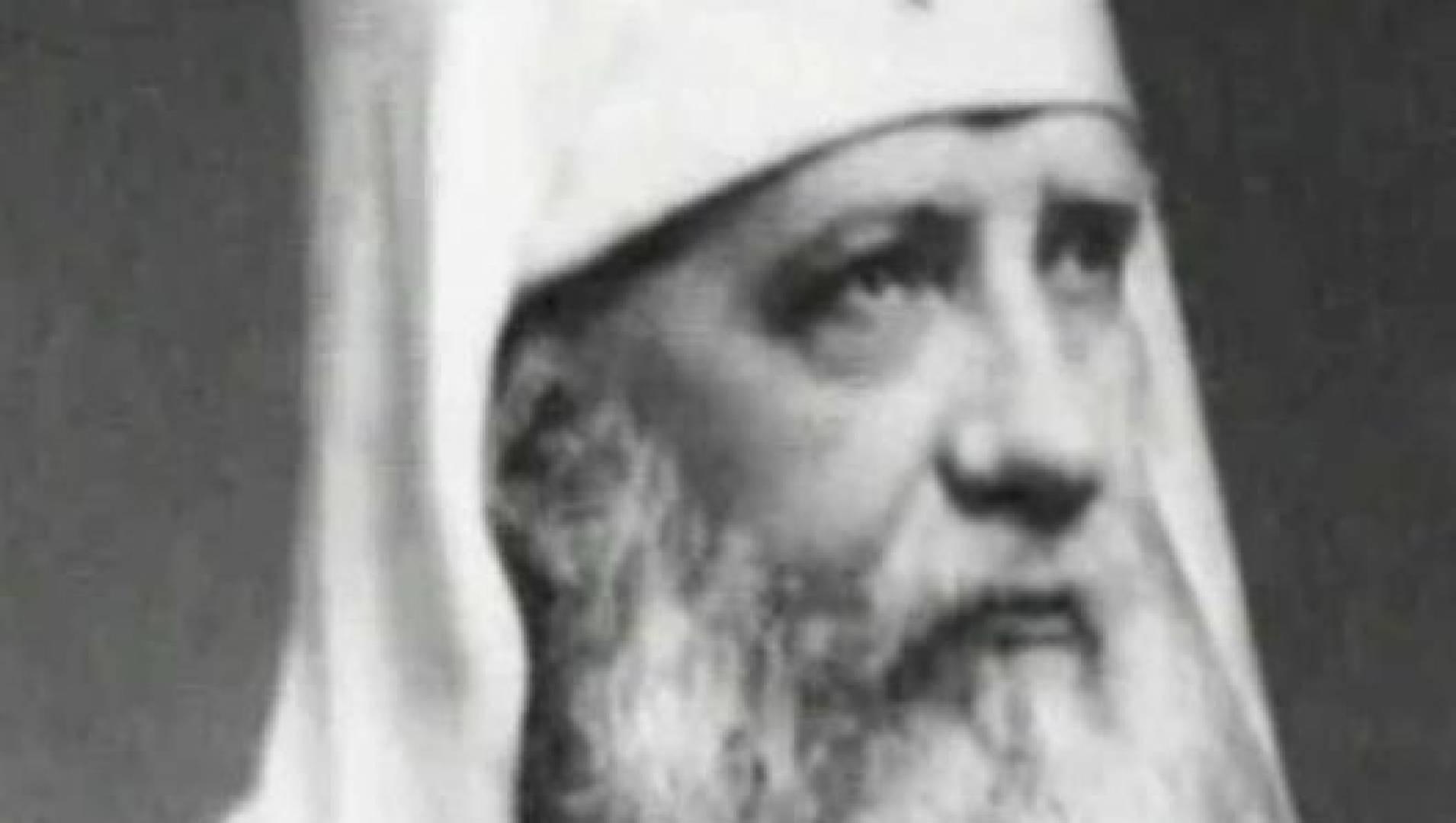 Большевики против патриарха Тихона  - Документальный фильм