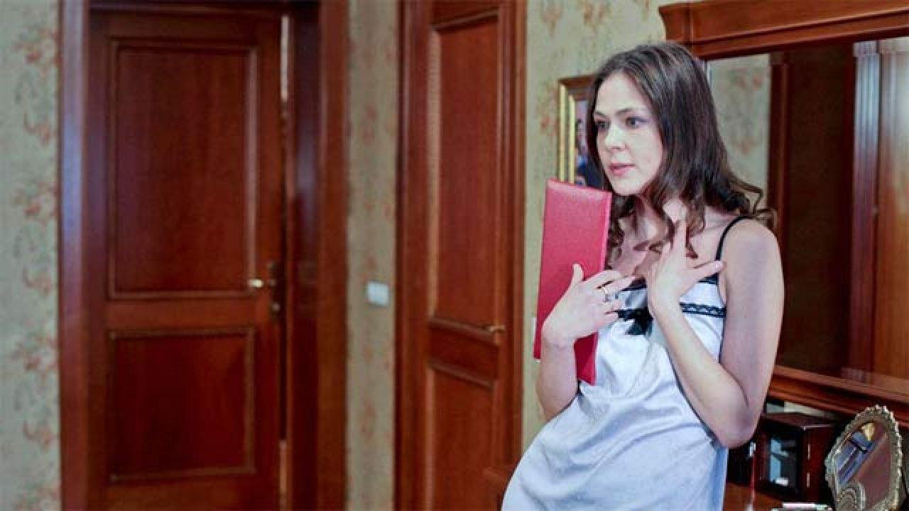 Соло на саксофоне - Драма, Фильм