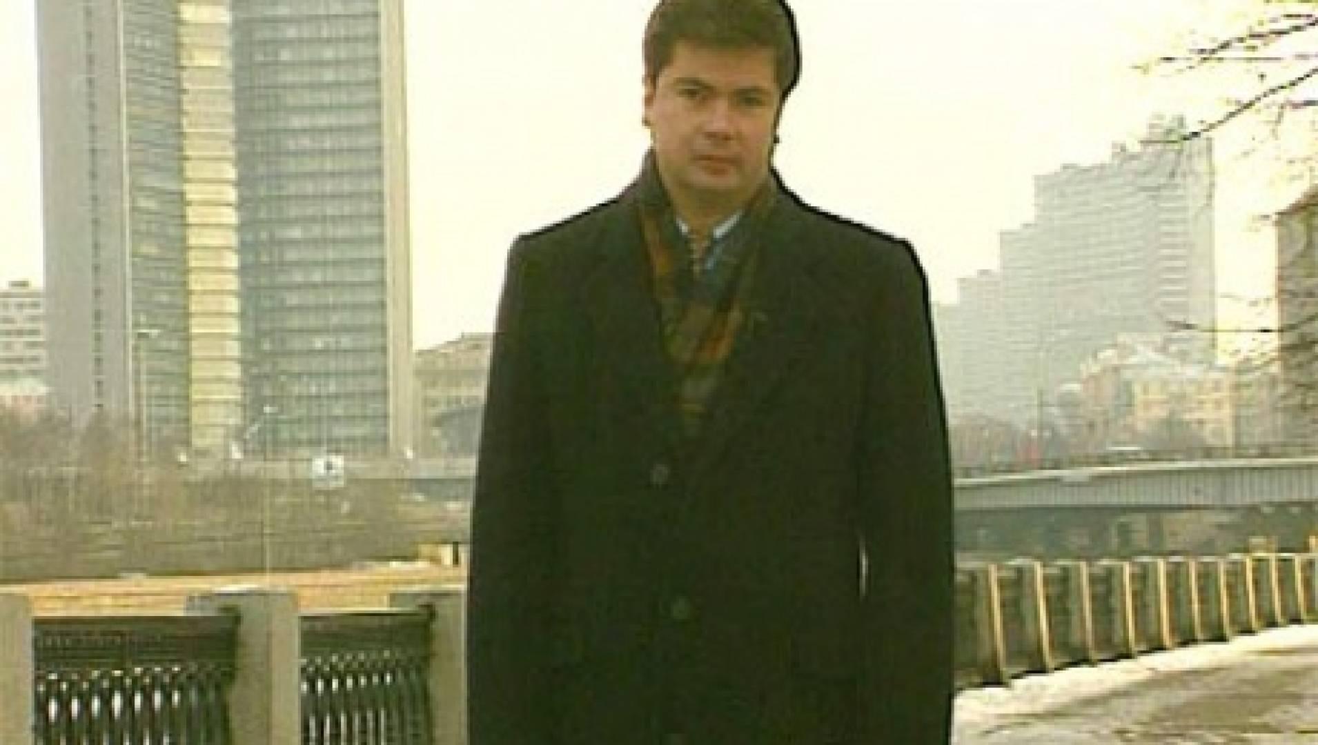 Артем Боровик. Он очень торопился жить - Документальный фильм
