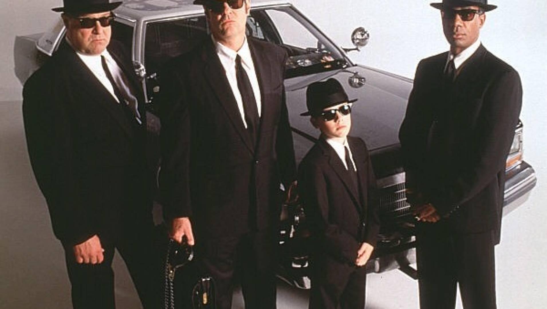 Братья Блюз 2000 - Комедия, Фильм