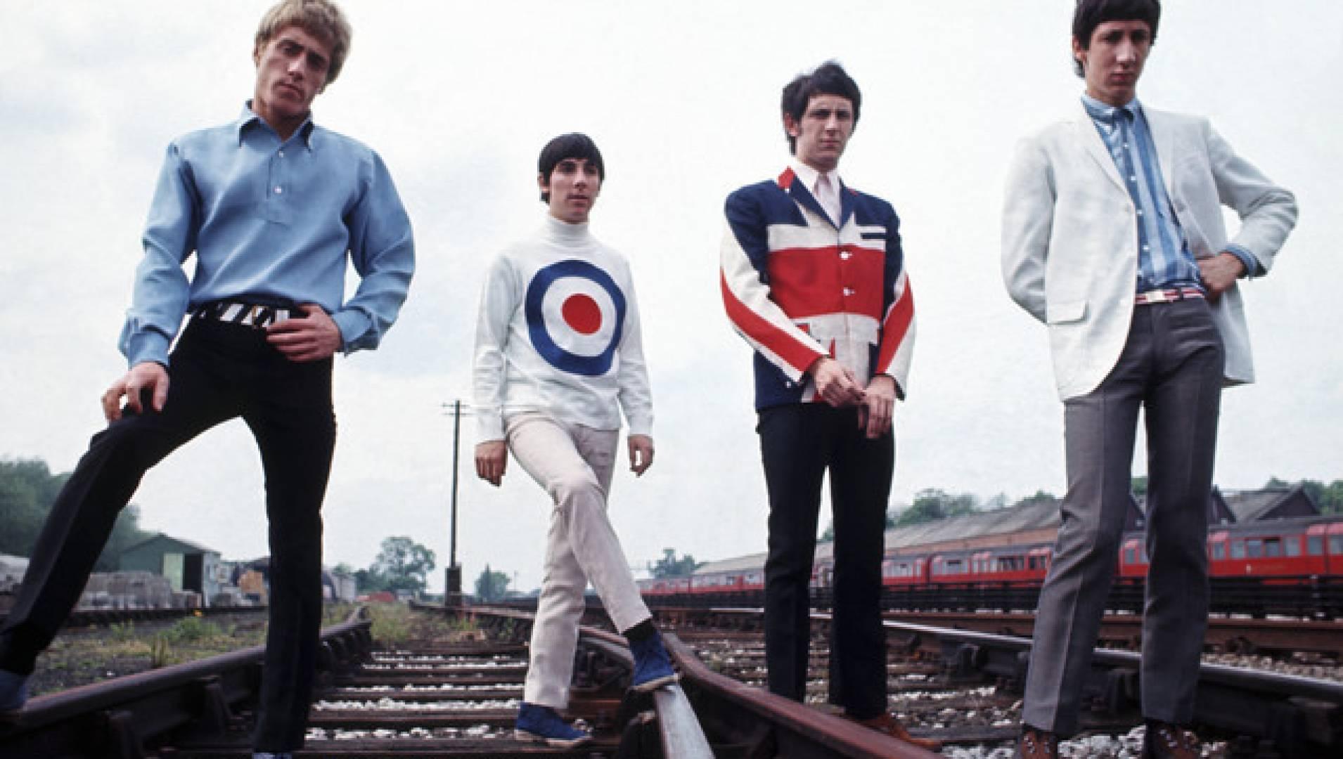 Удивительное путешествие: История группы «The Who» - Документальный фильм