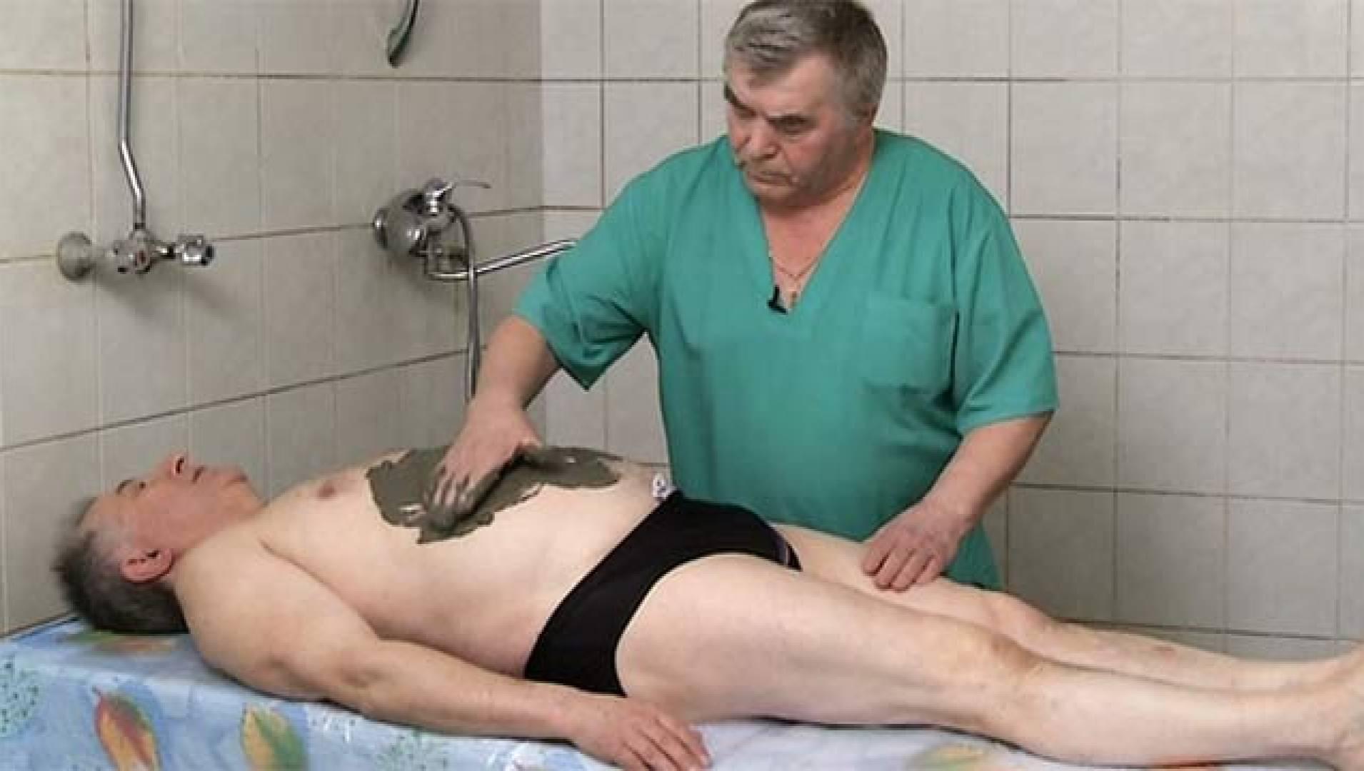 Народная медицина. Желудочно-кишечный тракт - Документальный фильм