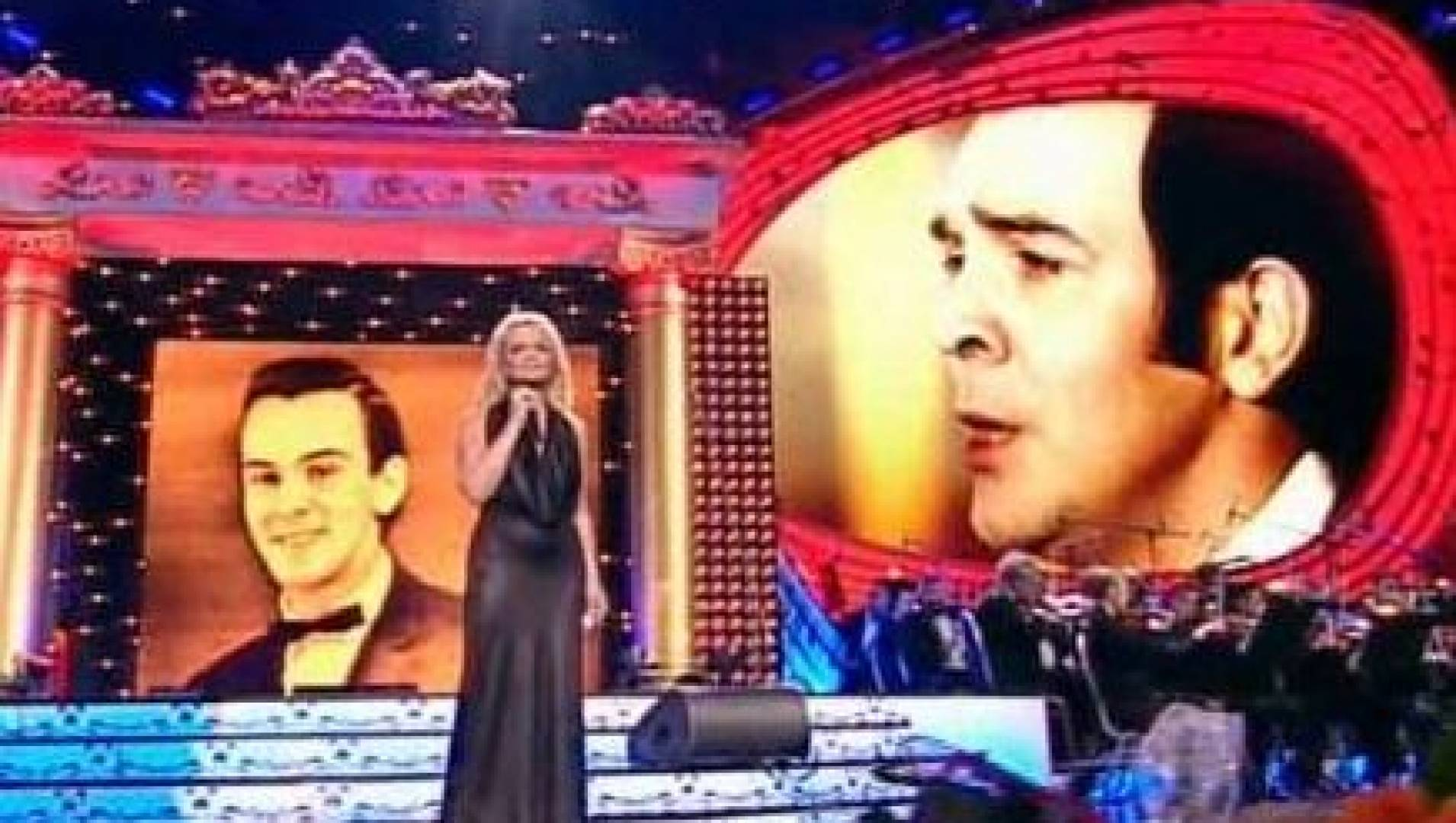 Муслим Магомаев. «Ты моя мелодия» - Концерт