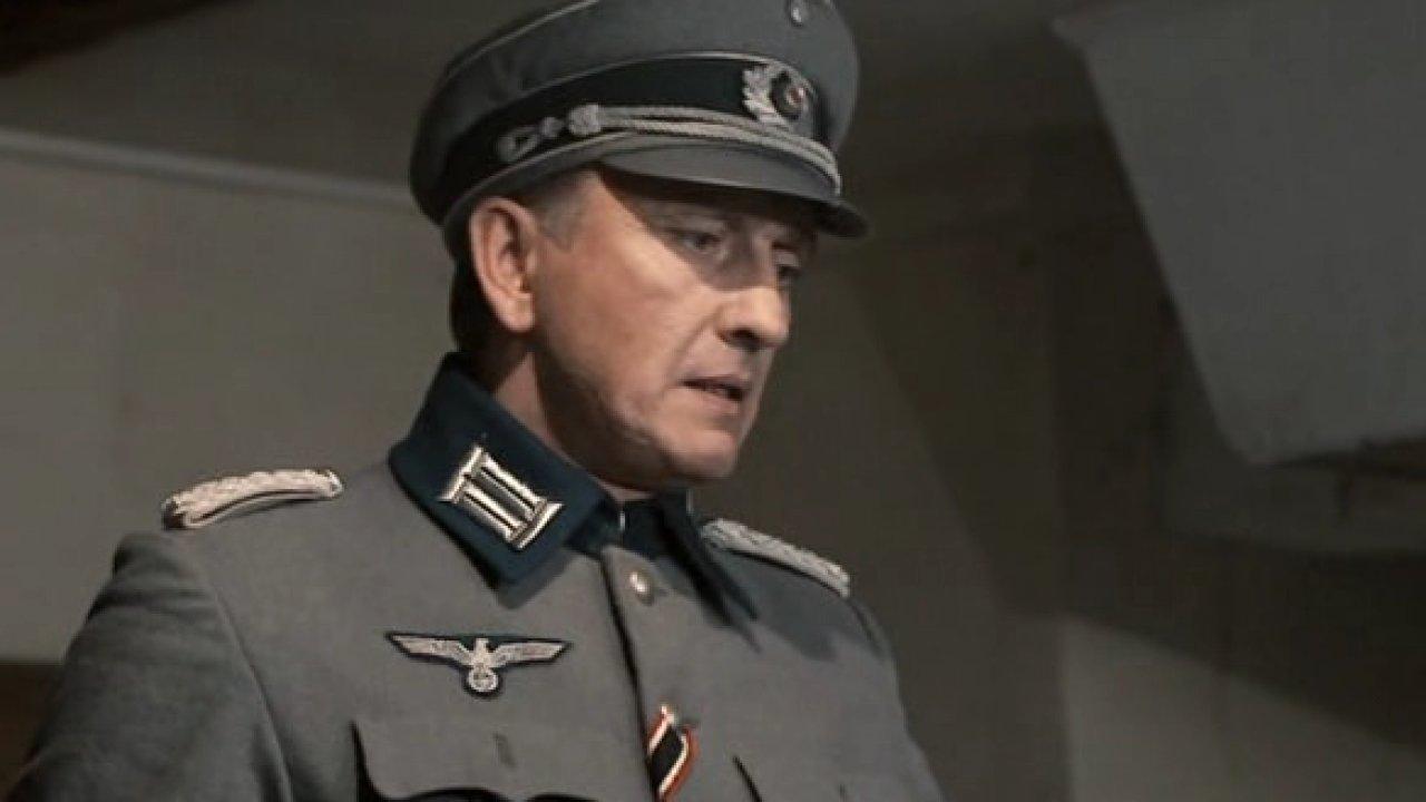 Военная разведка: Первый удар - Драма, Приключения, Военный, Фильм