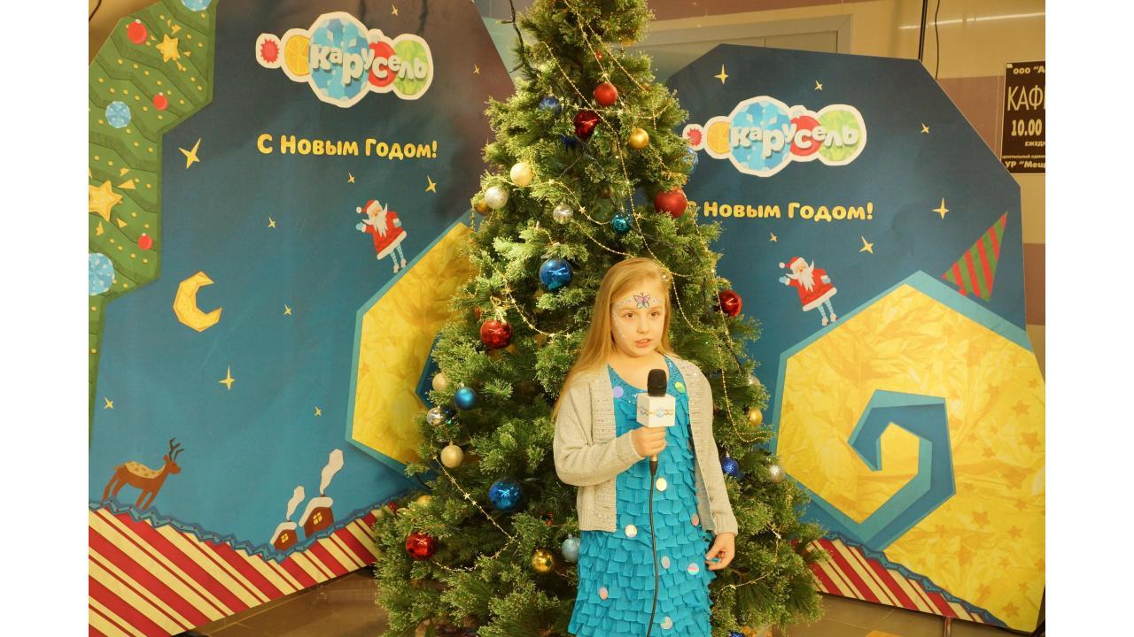 Цирк Деда Мороза