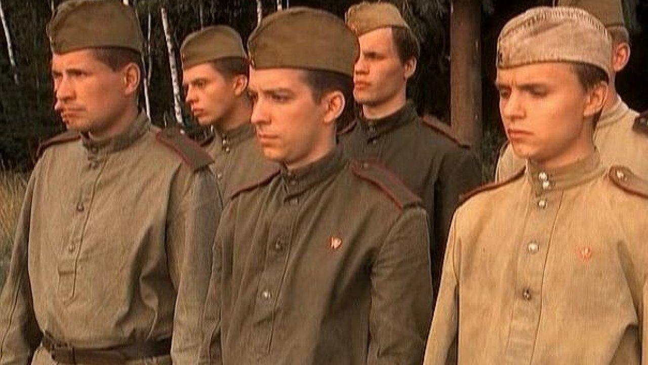 Далеко от войны - Драма, Военный, Фильм
