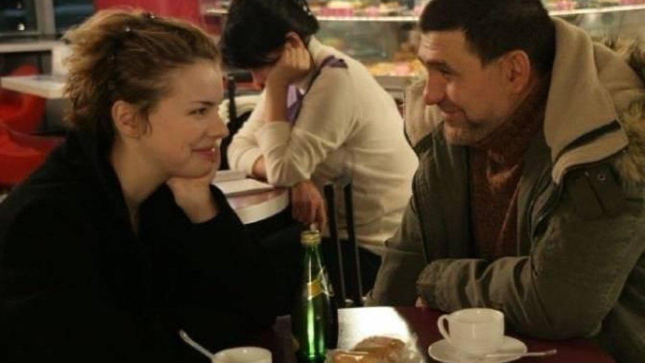 Мой парень — Ангел - Мелодрама, Комедия, Фильм