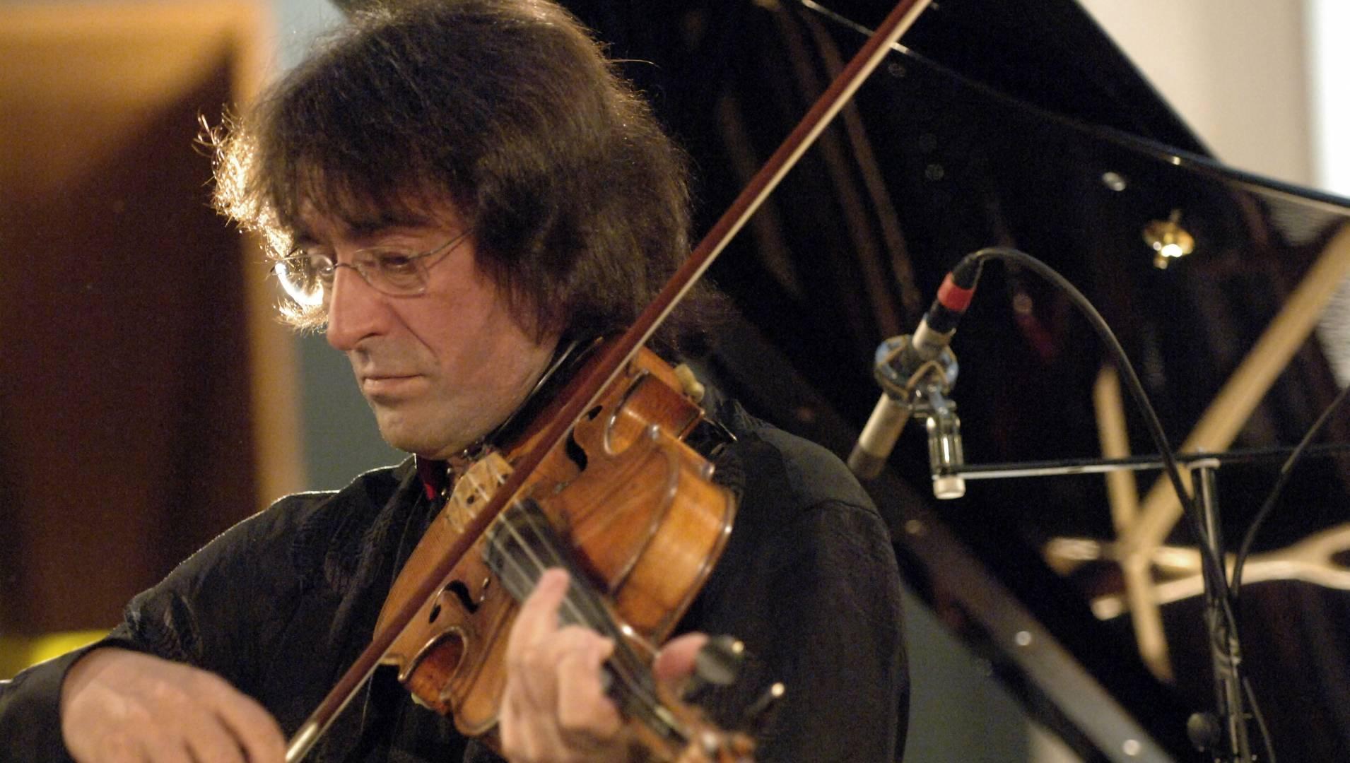 Юбилейный концерт Юрия Башмета - Концерт