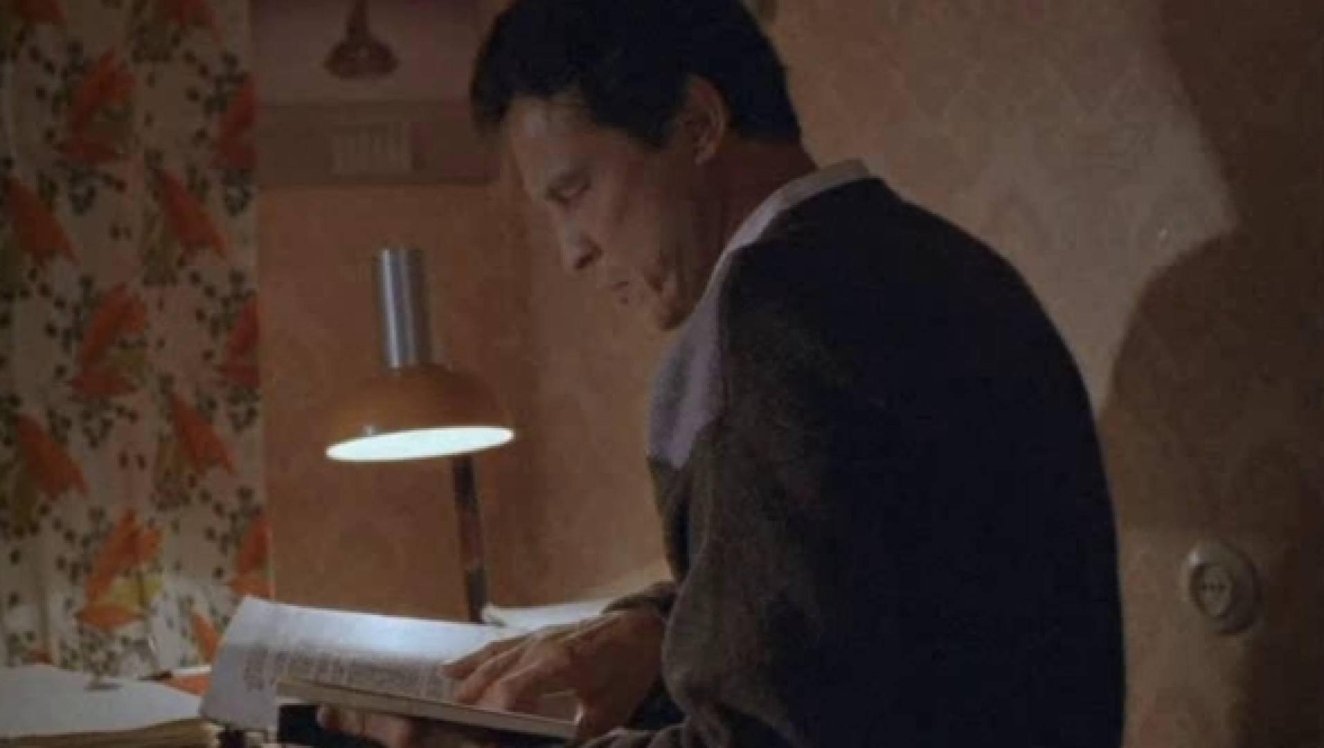 Ночь вопросов - Мелодрама, Фильм