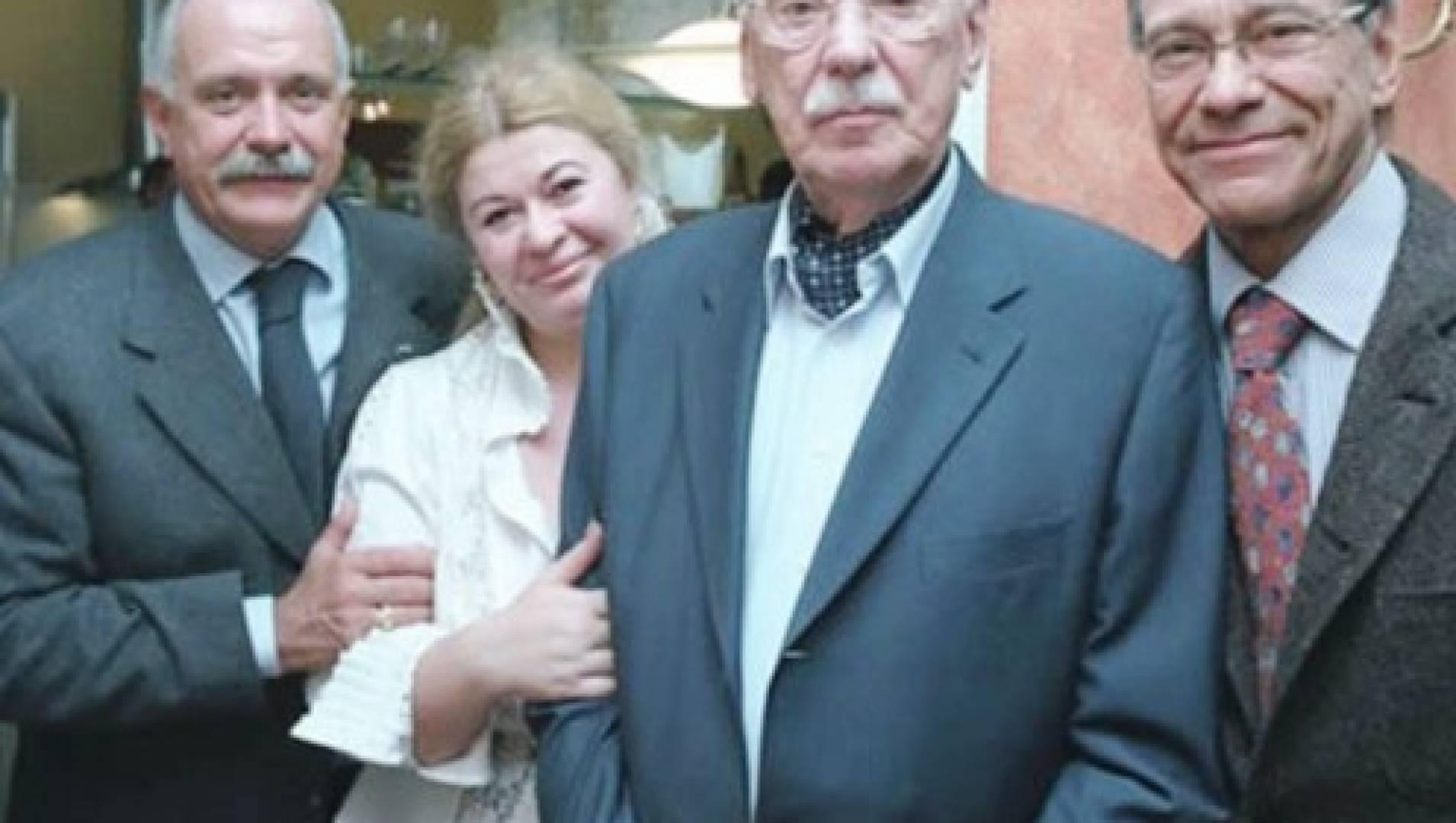 Четыре династии Сергея Михалкова - Документальный фильм