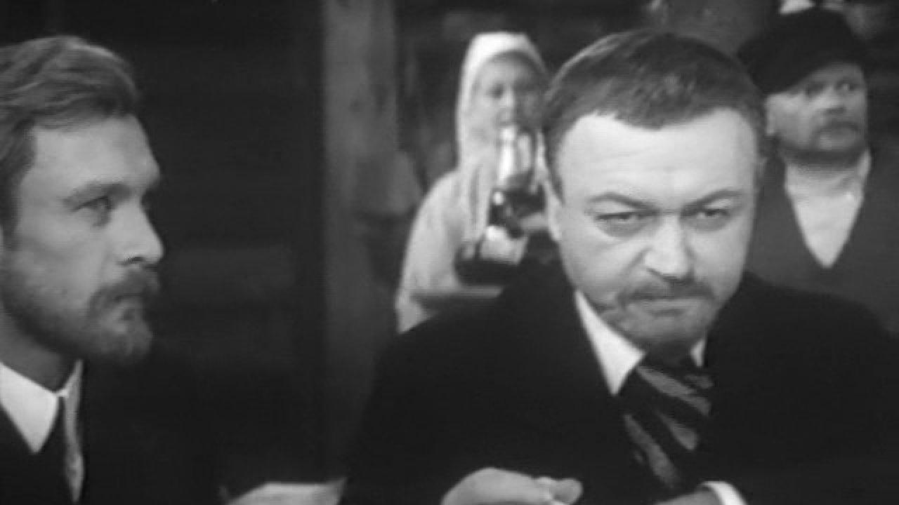 Николай Бауман - Драма, Фильм
