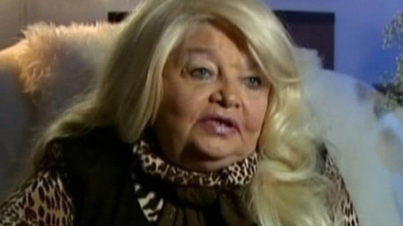 Наталья Кустинская. Королева разбитых сердец - Документальный фильм