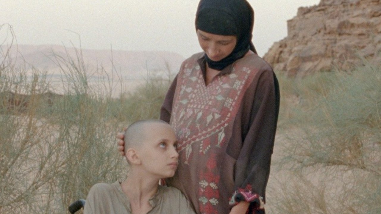 Бедуин - Драма, Фильм