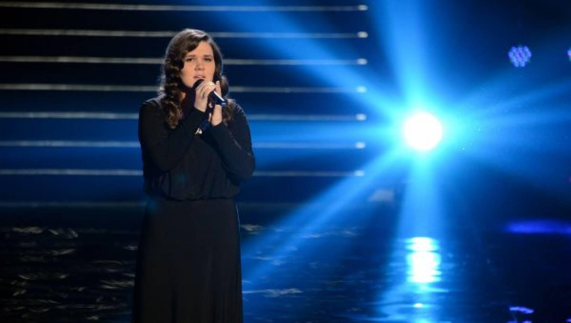 Дина Гарипова: «Наш голос на Евровидении» - Документальный фильм