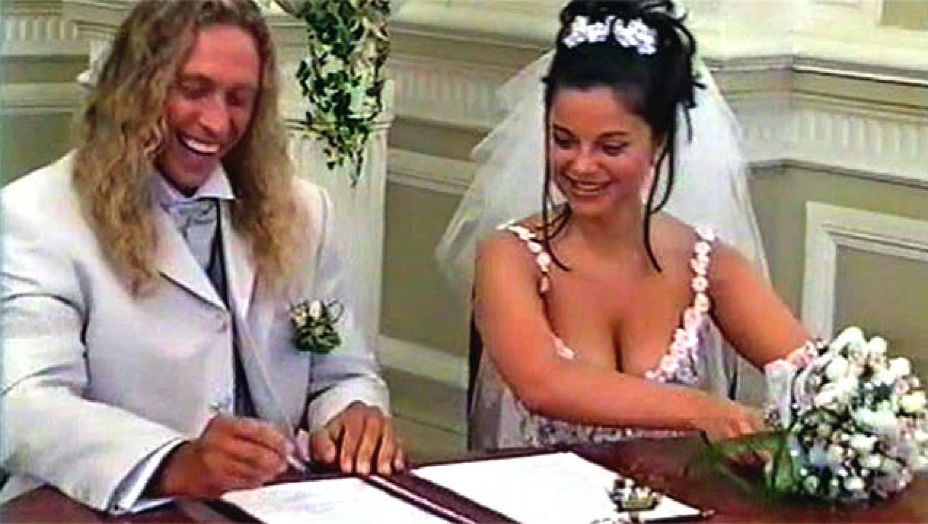 Свадебный переполох - Документальный фильм
