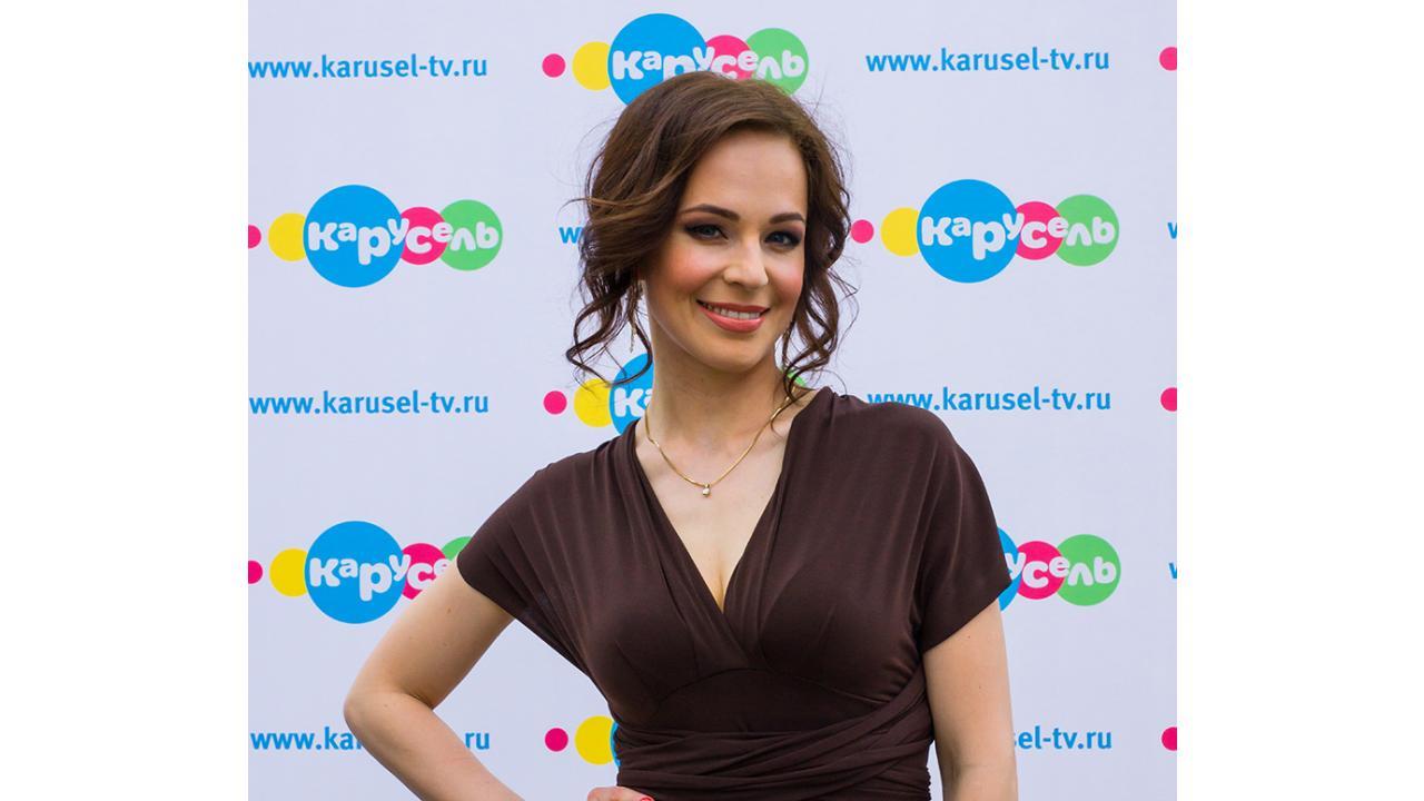 Ирина Медведева. Праздник на ВВЦ. 1 июня 2013