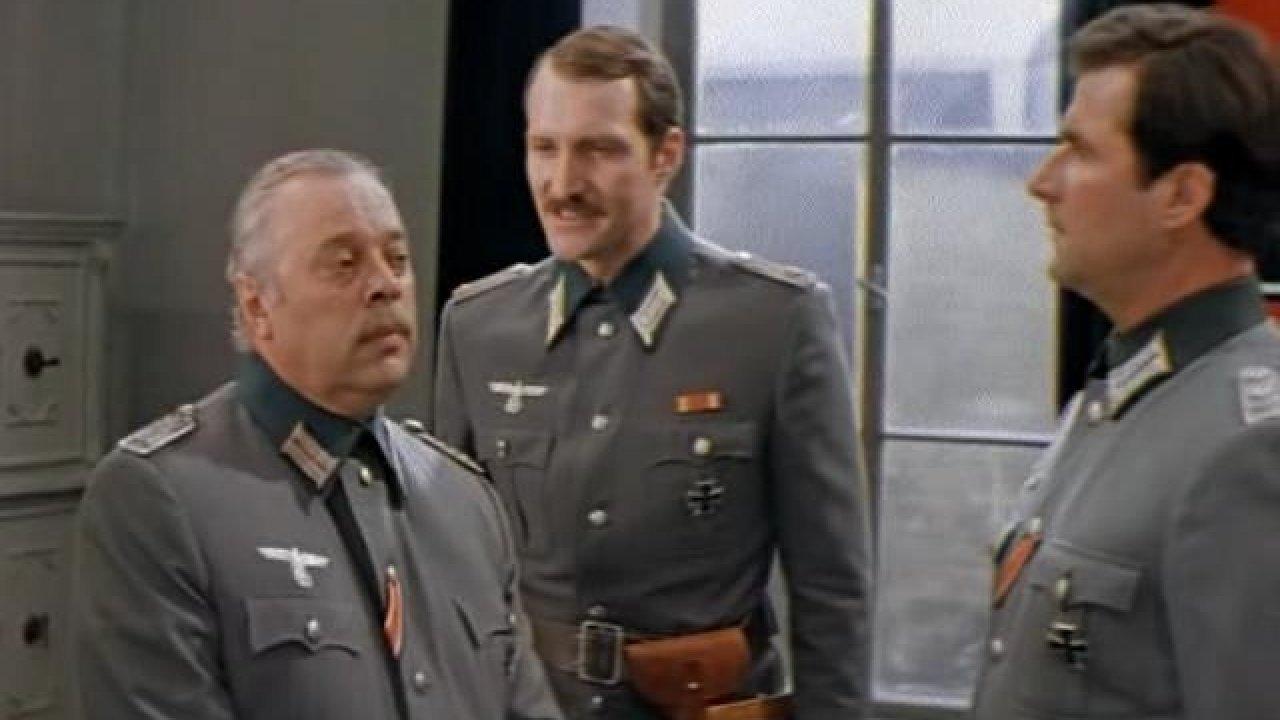 Дачная поездка сержанта Цыбули - Комедия, Фильм