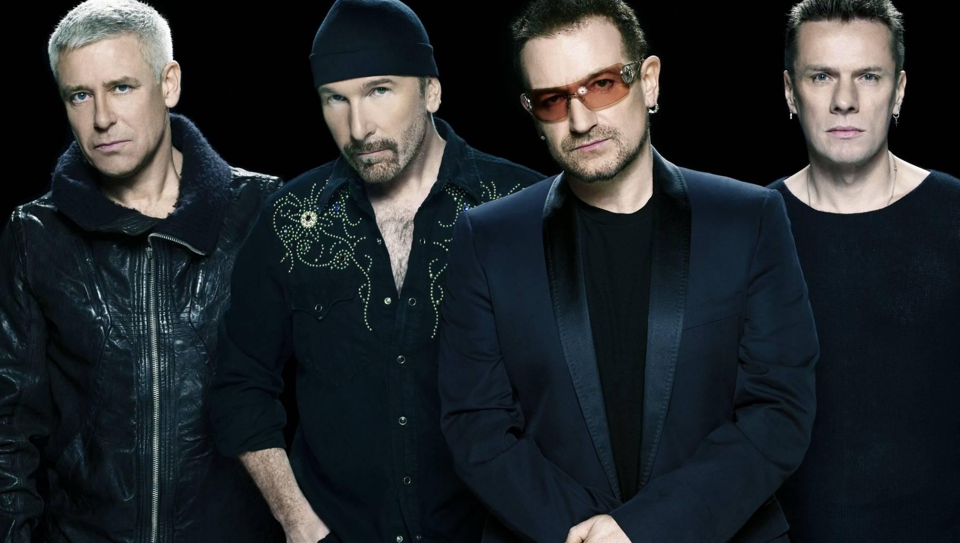 U2: C небес на Землю - Документальный фильм