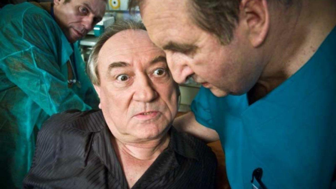 Сердце на ладони - Драма, Фильм