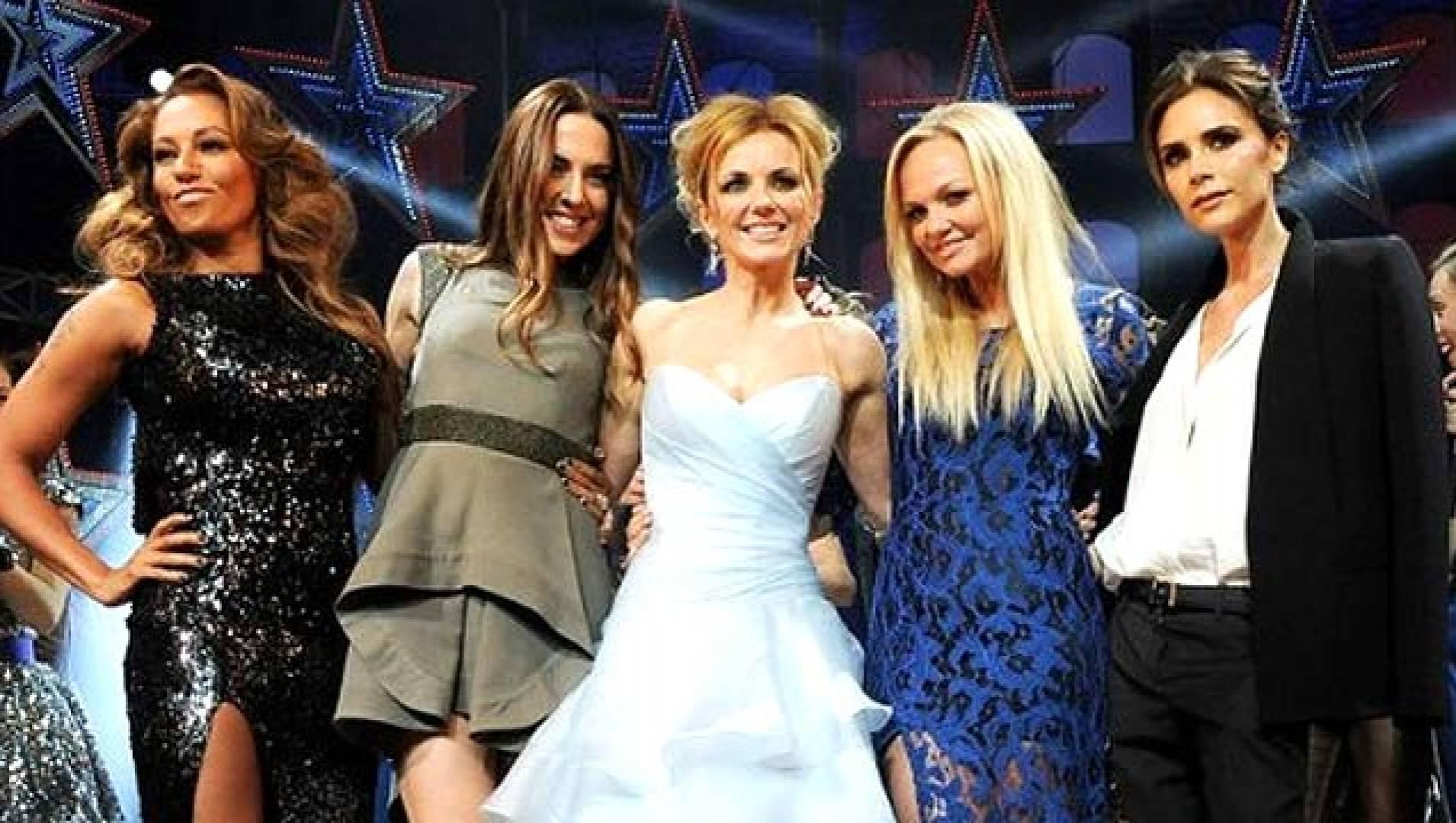 Viva Forever. История группы «Spice Girls» - Документальный фильм