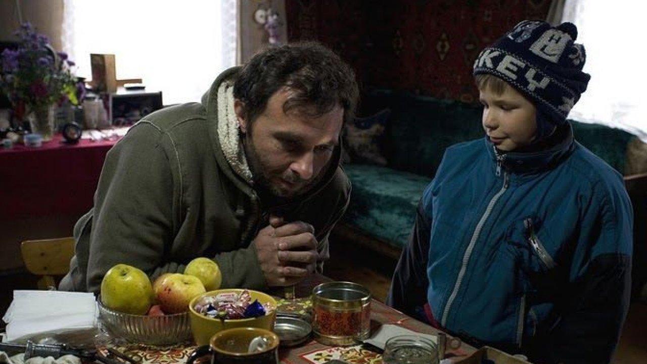 Охотник - Драма, Фильм