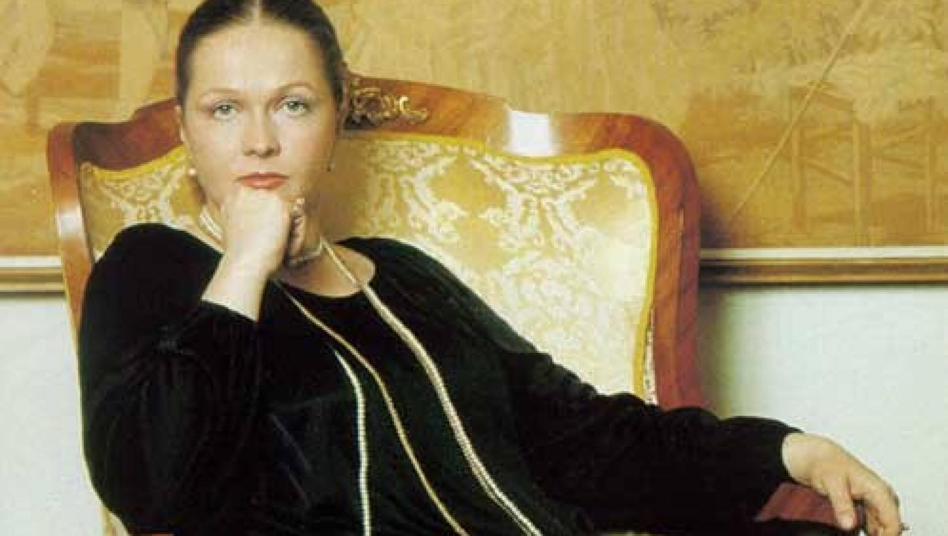 Наталья Гундарева. «Запомните меня такой...» - Документальный фильм