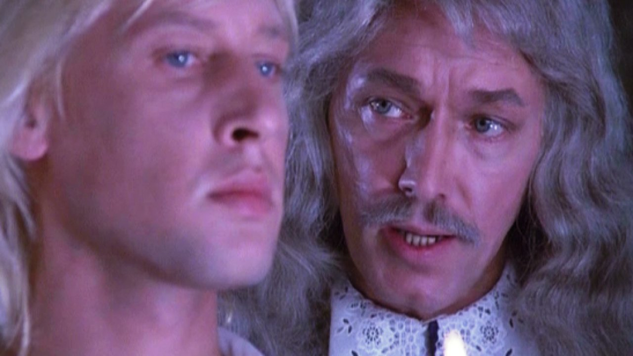 Тайна королевы Анны, или Мушкетеры 30 лет спустя  - Приключения, Фильм