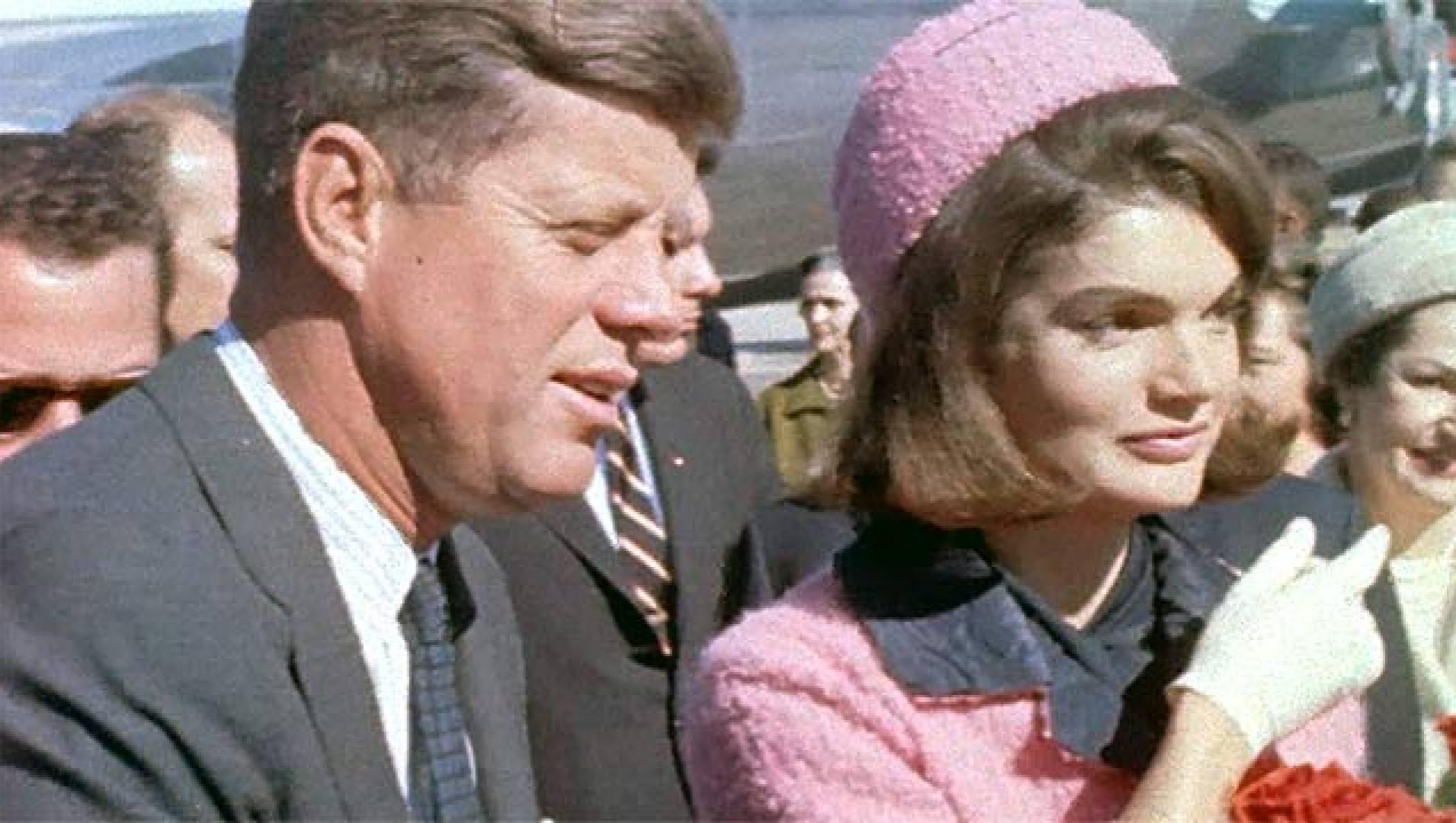 День, когда убили Кеннеди - Документальный фильм
