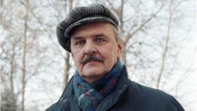 Памяти Юрия Яковлева