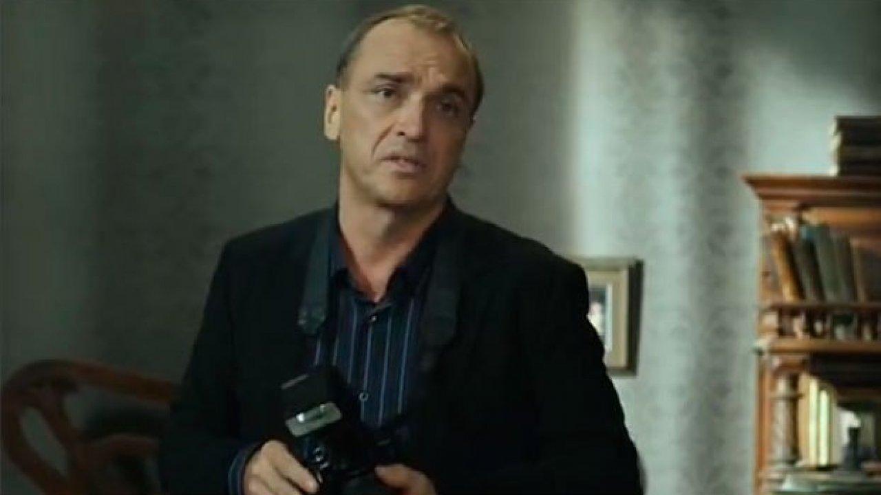 Нюхач - Детектив, Сериал