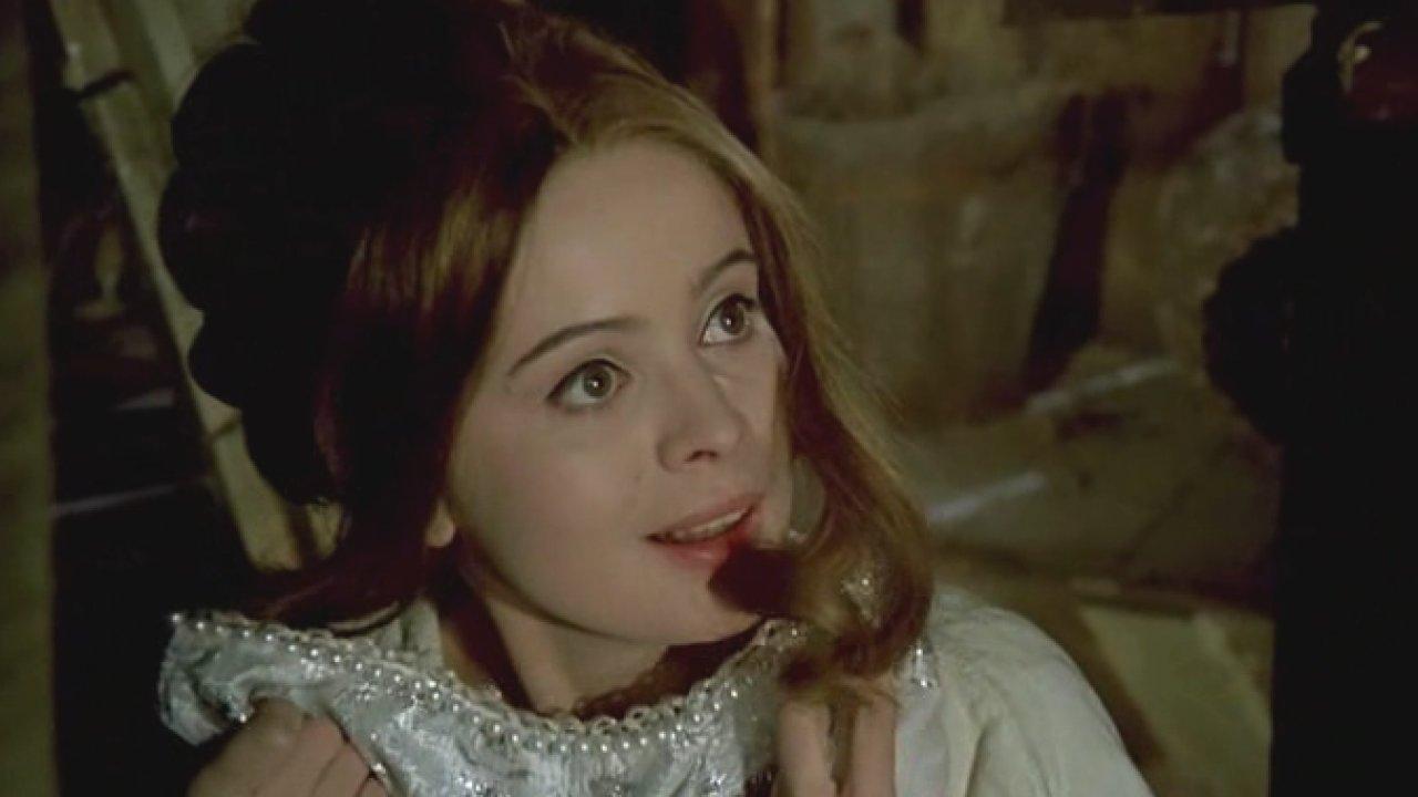 Три орешка для Золушки - Сказка, Фильм