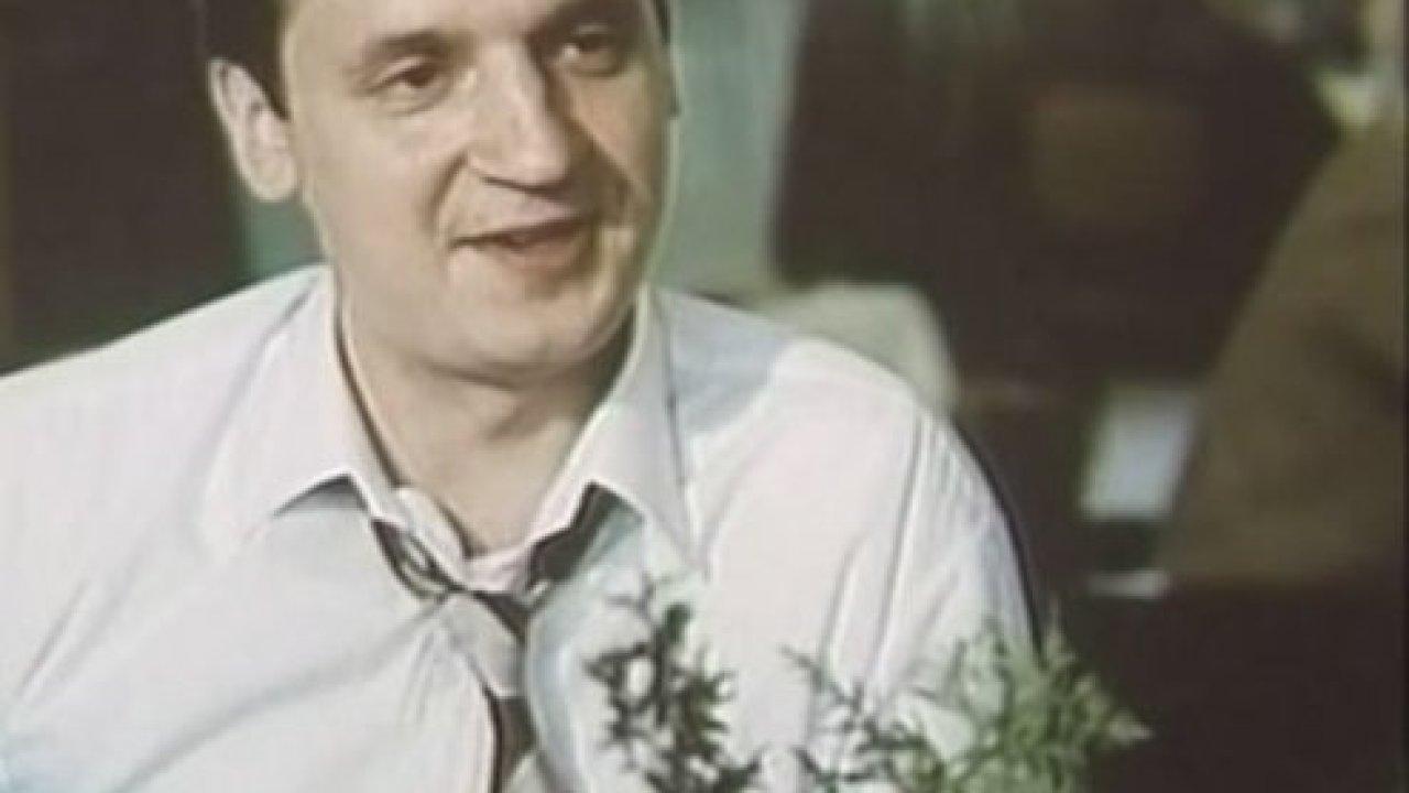 Степан Сергеич - Драма, Фильм