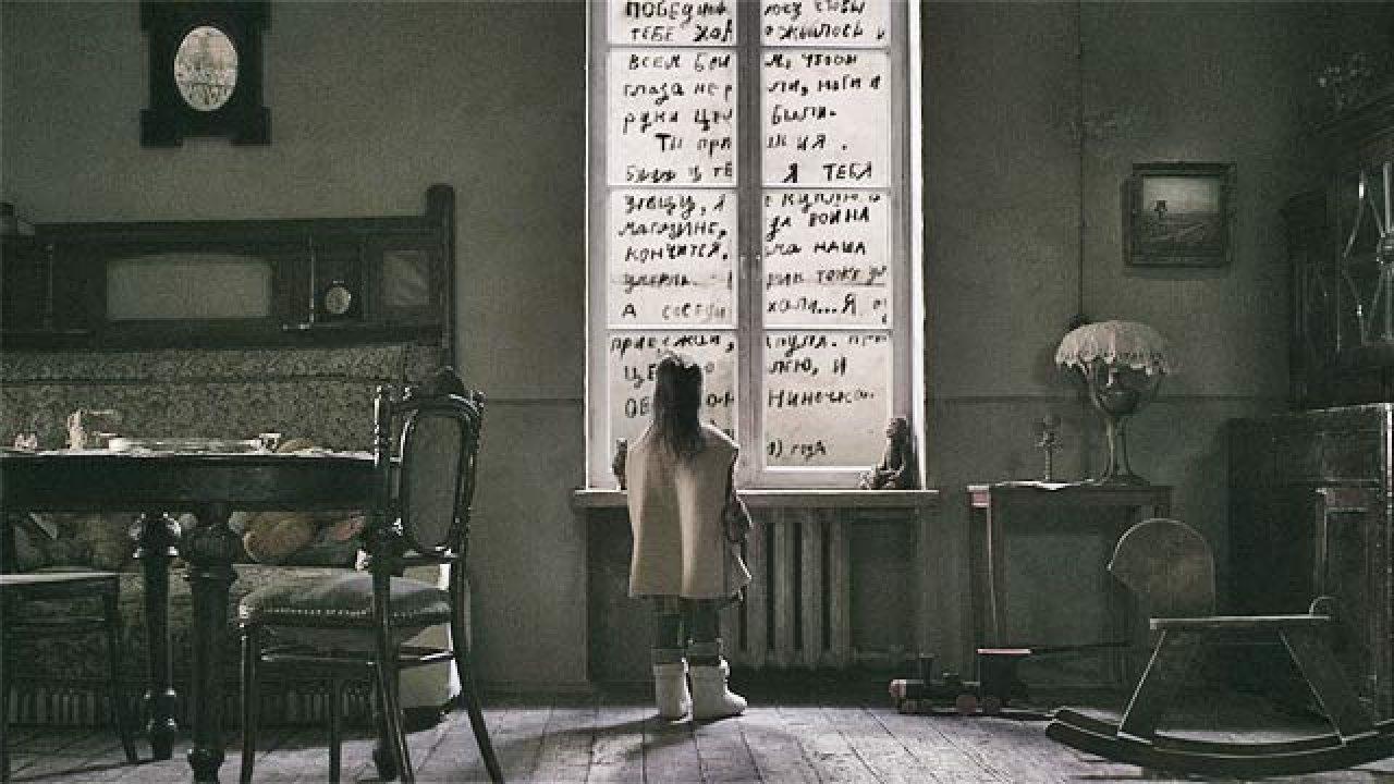 Голоса - Документальный фильм