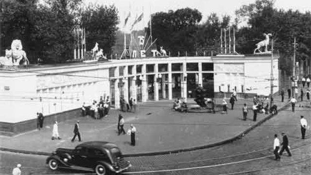 «Карусель» поздравит Московский зоопарк с 150-летием