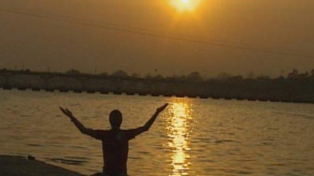 Индийские йоги среди нас