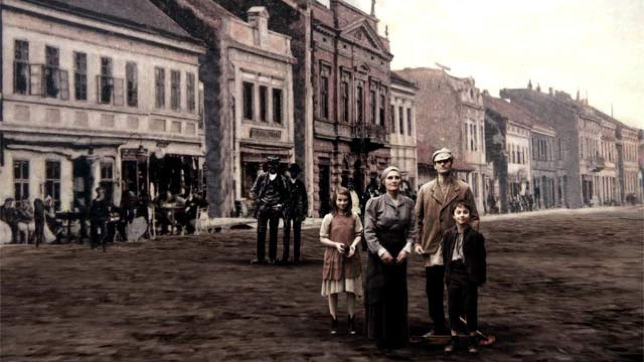 Дорога к Первой мировой - Документальный фильм