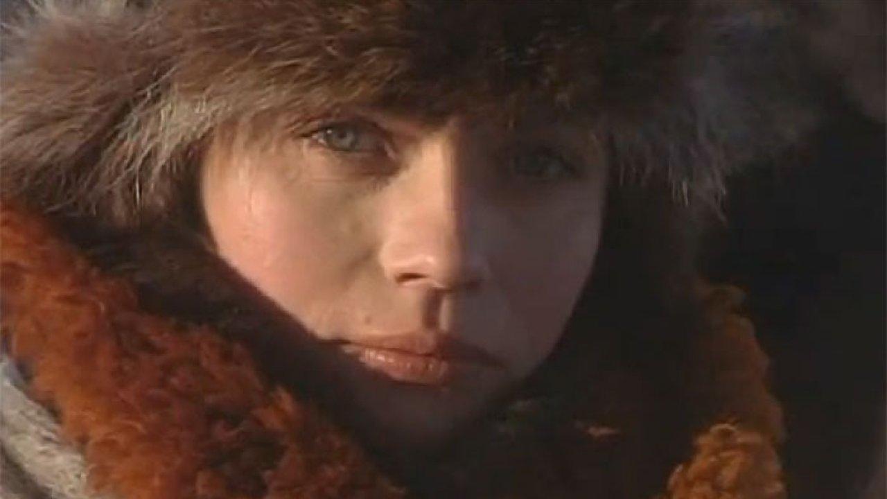 Чёрный снег - Приключения, Сериал
