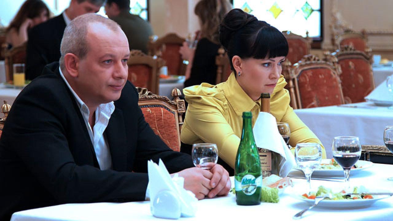 Личная жизнь следователя Савельева - Детектив, Фильм