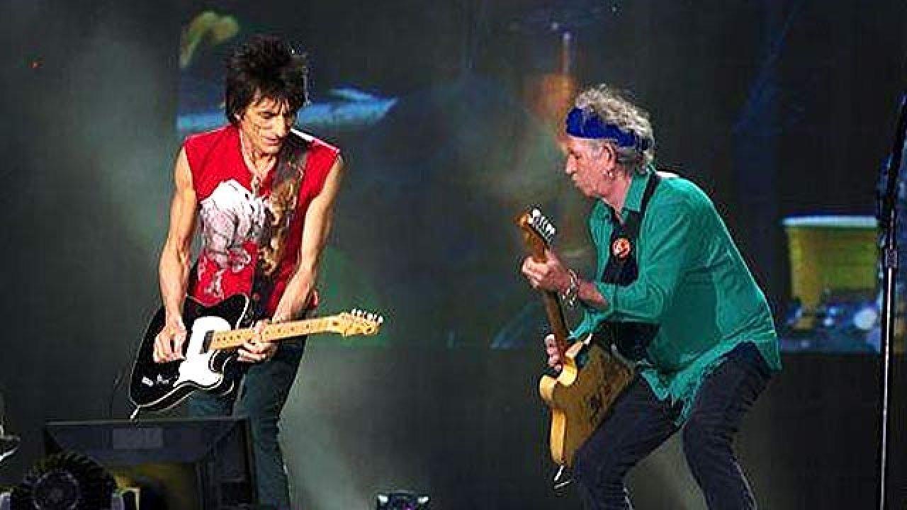 «The Rolling Stones». Концерт в Гайд-парке - Документальный фильм