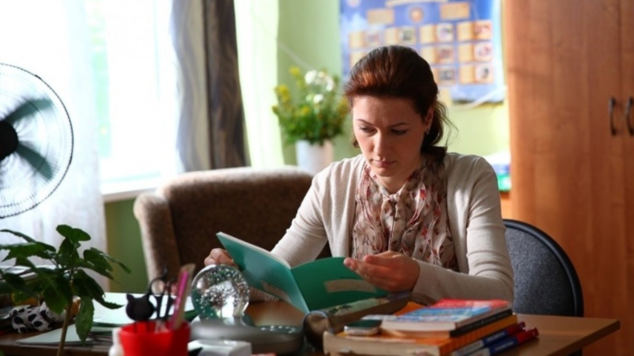 Учителя - Мелодрама, Сериал