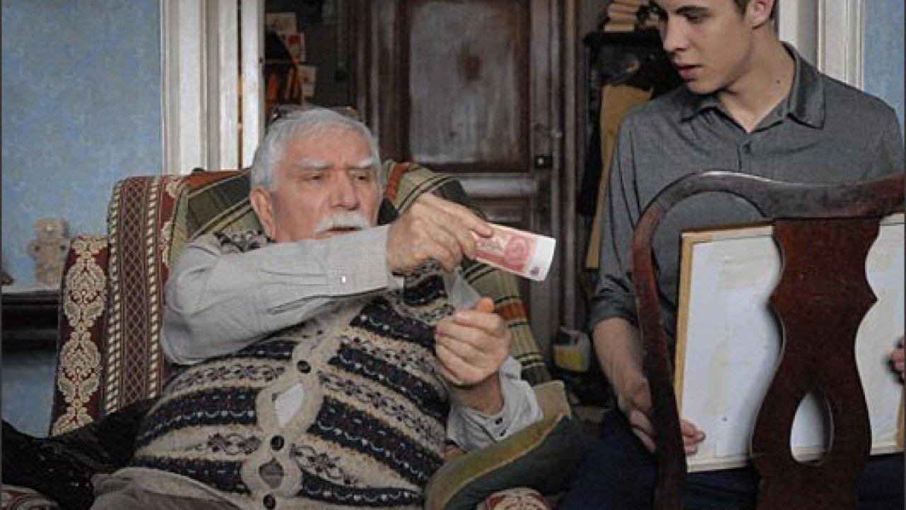 Любовь в СССР - Трагикомедия, Фильм