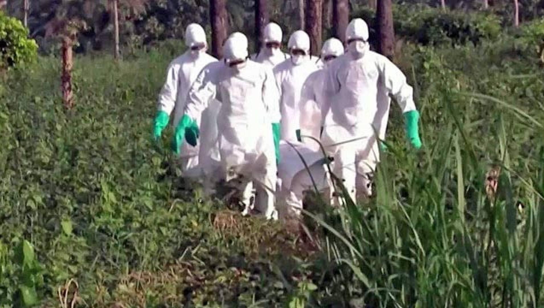 Своими глазами: Эпидемия Эболы в Либерии - Документальный фильм